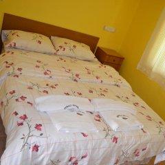 Cirali Hotel 3* Стандартный номер с различными типами кроватей фото 5