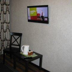 Мини-Отель Уют Стандартный номер с различными типами кроватей фото 2