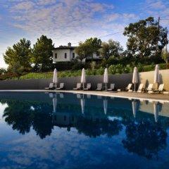 Отель Krotiri Resort Ситония бассейн фото 3