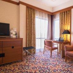 Отель Holiday Inn Kuwait удобства в номере фото 3