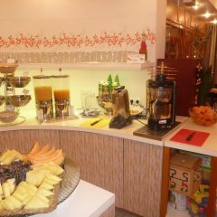 Отель Casinohotel Velden питание фото 2