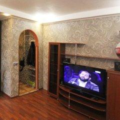 Гостиница ApartLux на проспекте Вернадского 3* Апартаменты с разными типами кроватей фото 18