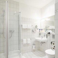 Hotel Rothof Bogenhausen 4* Стандартный номер с различными типами кроватей фото 4