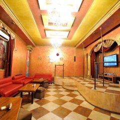 Rich Hotel Бишкек интерьер отеля фото 3