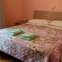 Отель Locanda Da Tullio Коллио комната для гостей