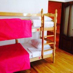 My Corner Hostel Кровать в женском общем номере двухъярусные кровати фото 5