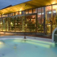 Отель Imatran Kylpylä Финляндия, Иматра - 14 отзывов об отеле, цены и фото номеров - забронировать отель Imatran Kylpylä онлайн бассейн