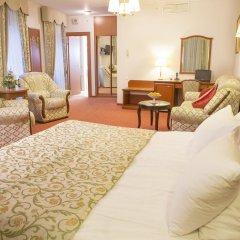 Гостиница Ассамблея Никитская 4* Студия с различными типами кроватей фото 7