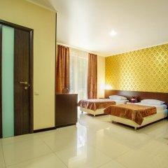 Гостиница Guest House Golden Kids Номер категории Премиум с различными типами кроватей фото 15