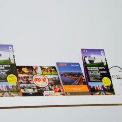 Отель TWB Residences White удобства в номере фото 2