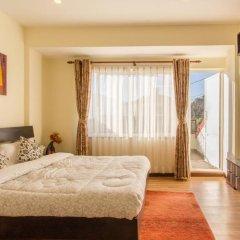 Отель Swayambhu Hotels & Apartments - Ramkot Непал, Катманду - отзывы, цены и фото номеров - забронировать отель Swayambhu Hotels & Apartments - Ramkot онлайн комната для гостей фото 3