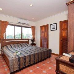 Отель Baan ViewBor Pool Villa 3* Вилла с различными типами кроватей фото 3
