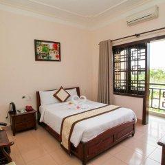 Bach Dang Hoi An Hotel 3* Номер Делюкс с двуспальной кроватью фото 18