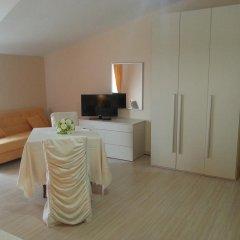 Hotel Ristorante Europa Солофра комната для гостей фото 2
