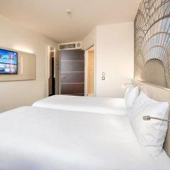 Отель B&B Hotel Katowice Centrum Польша, Катовице - отзывы, цены и фото номеров - забронировать отель B&B Hotel Katowice Centrum онлайн удобства в номере