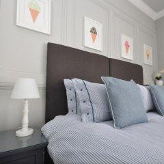 Отель Ice Cream Suite Великобритания, Эдинбург - отзывы, цены и фото номеров - забронировать отель Ice Cream Suite онлайн комната для гостей фото 3