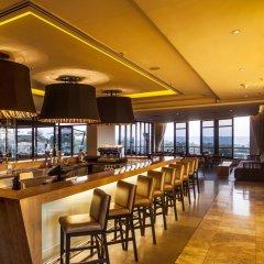 Отель Southern Sun Hyde Park гостиничный бар фото 2