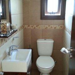 Отель Gabriel Villa Кипр, Протарас - отзывы, цены и фото номеров - забронировать отель Gabriel Villa онлайн ванная фото 2
