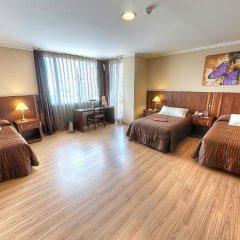 Barnard Hotel 3* Улучшенный номер с различными типами кроватей фото 10