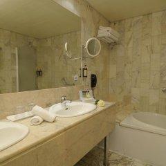 Отель Castelli 3* Улучшенный номер с различными типами кроватей фото 2