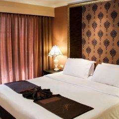 Отель FuramaXclusive Sukhumvit 4* Номер Делюкс с двуспальной кроватью фото 28