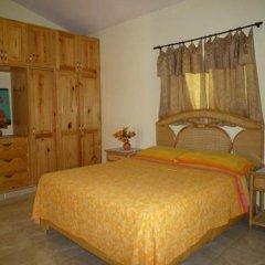 Отель Parco del Caribe комната для гостей