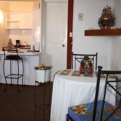 Отель Casa de la Condesa by Extended Stay Mexico 3* Полулюкс с различными типами кроватей фото 20