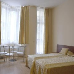 Flora Hotel - Apartments Боровец комната для гостей фото 3