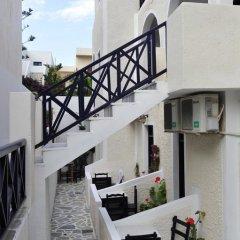 Отель Anny Studios Perissa Beach Греция, Остров Санторини - отзывы, цены и фото номеров - забронировать отель Anny Studios Perissa Beach онлайн фото 3