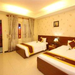 Luxury Nha Trang Hotel 3* Улучшенный номер с различными типами кроватей фото 4