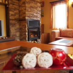 Отель Chepelare Holiday Guest House Чепеларе развлечения