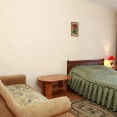 Гостиница Комфорт Номер с общей ванной комнатой фото 23