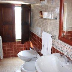 Hotel Rural Convento Nossa Senhora do Carmo ванная фото 2