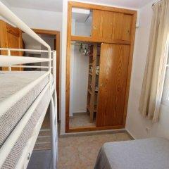 Отель Quad House 2921 Испания, Ориуэла - отзывы, цены и фото номеров - забронировать отель Quad House 2921 онлайн балкон