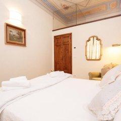 Отель Piazza Signoria Suite Флоренция комната для гостей фото 3