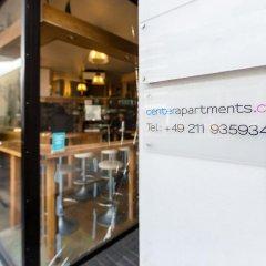 Отель Centerapartments Am Wehrhahn Германия, Дюссельдорф - отзывы, цены и фото номеров - забронировать отель Centerapartments Am Wehrhahn онлайн питание