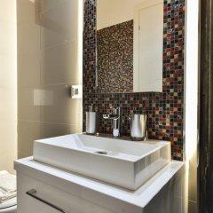 Отель Babuino Улучшенные апартаменты с различными типами кроватей фото 10