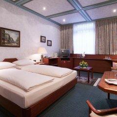 Best Living Hotel Arotel 3* Стандартный номер с двуспальной кроватью фото 9