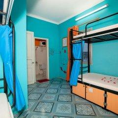 Halong Party Hostel Кровать в общем номере с двухъярусной кроватью фото 3