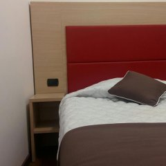 Hotel Esperanza 2* Стандартный номер с различными типами кроватей