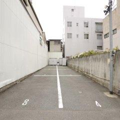 Отель Eclair Hakata Фукуока парковка