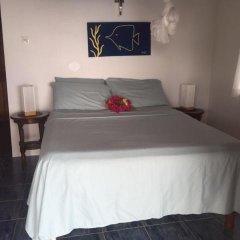 Отель Blue Sky Villa комната для гостей фото 4