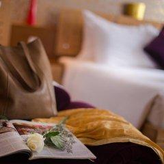 Hanoi Elegance Ruby Hotel 3* Люкс с различными типами кроватей фото 17