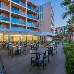 Апартаменты Salgados Palm Village Apartments & Suites - All Inclusive питание фото 4