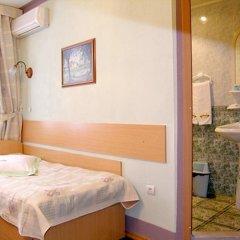 Гостиница Спутник Стандартный номер с различными типами кроватей