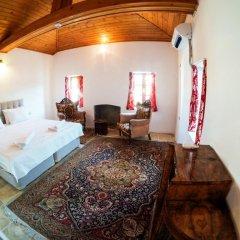 Ali Baba's Guesthouse 2* Номер Делюкс с различными типами кроватей фото 2
