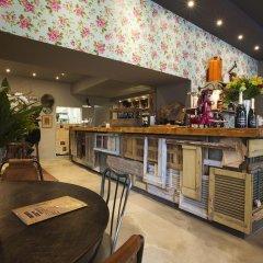 Hotel Le Geneve Ницца гостиничный бар