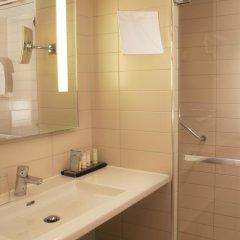 Radisson Blu Royal Garden Hotel 4* Полулюкс с различными типами кроватей