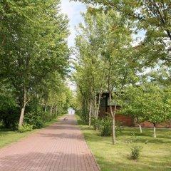 Гостиница Bolshaya Volga