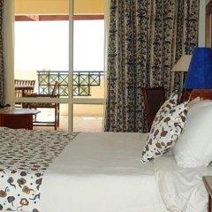 Отель Aquis Taba Paradise Resort Египет, Таба - отзывы, цены и фото номеров - забронировать отель Aquis Taba Paradise Resort онлайн комната для гостей фото 5